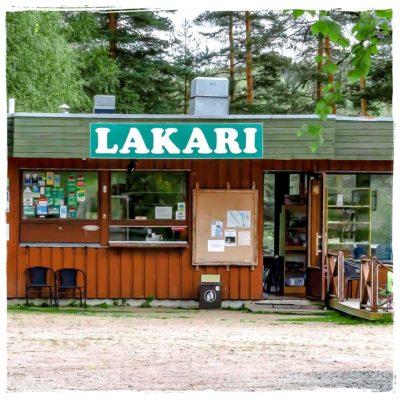 Lakari reception