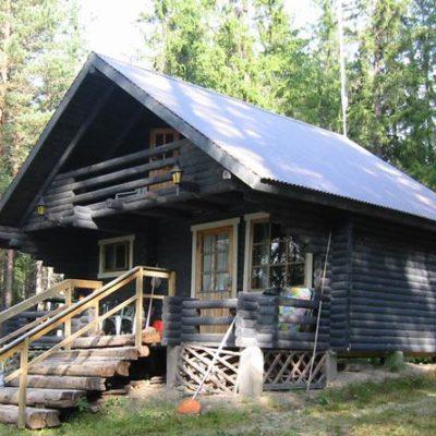 Bigger holiday cottage