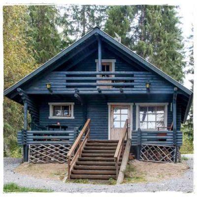 Lakari holiday cabin